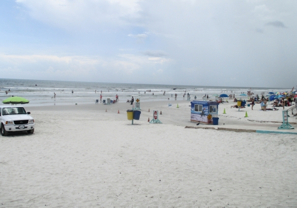 Four Places To Eat On The Water In New Smyrna Beach