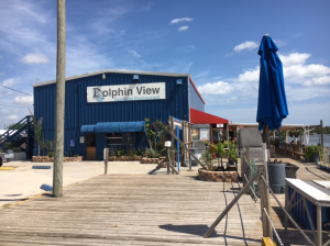 dolphin view restaurant