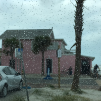 Pictures of Breakers and New Smyrna Beach After Hurricane