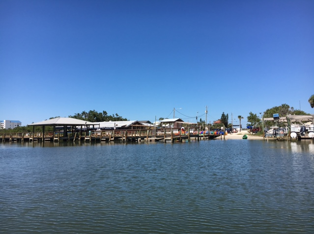JB's Fish Camp and restaurant