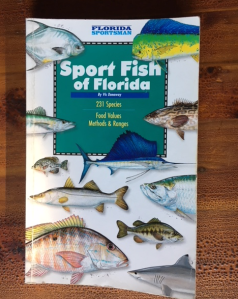 Sport Fish of Florida book