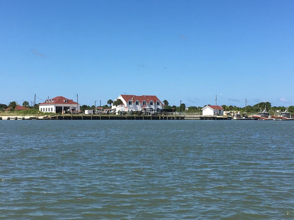 coast guard station